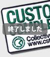 CSワッペン無料キャンペーン カスタム商品をご購入の方にCSオリジナルワッペンをプレゼント