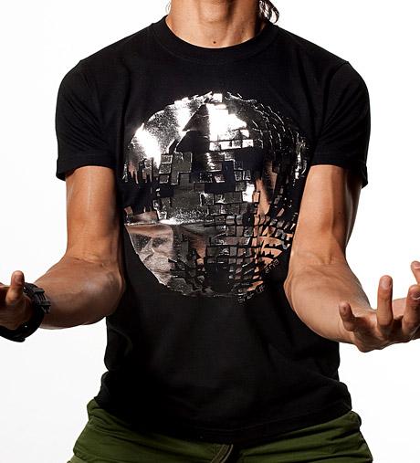 ケンイシイTシャツ