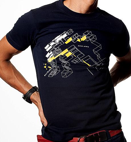 BROS WEAR DESIGN Tシャツ