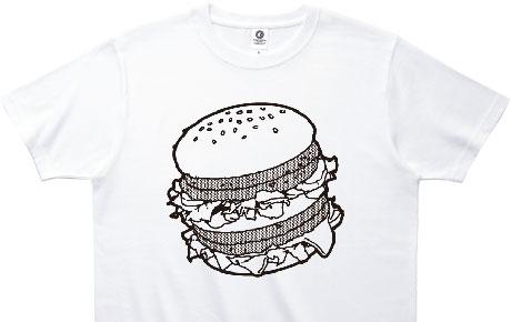Shu-Thang Grafixにニューデザインが追加!個展でも話題になった「Humburger」がラインナップ