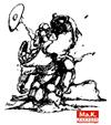 あのSF作家、モデラーの横山宏(Kow Yokoyama)先生の代表作「Mashinen Krieger zbv3000」がコレクティブストアに登場!