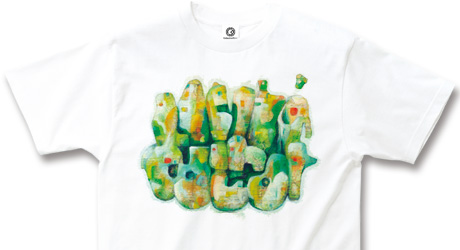 【SOA 〜駒場拓也〜】にニューデザインが追加。Hiro-a-key Presents「Livin' In Color」と「soa」のダブルネームだ!