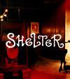 ニューブランド! 八王子の老舗Club【SHeLTeR】〜シェルター〜 音が良いClubのTシャツはデザインも良い!