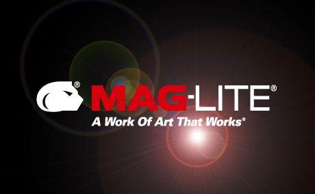 アメリカンポリス御用達の超定番フラッシュライト【MAGLITE】のカスタムTシャツをコレクティブストアで販売開始です!