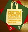 リスマスキャンペーンカスタムアイテム購入でCSエコバック+CSバンダナを全員にプレゼント!