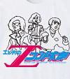 TBSラジオ番組Tシャツプロジェクト【番T】に新ブランド登場!【JUNKサタデー エレ片のコント太郎】がいよいよ参戦!
