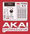 伝説のサンプラー「MPC」を生み出した【AKAI Professional】からニューデザインです!