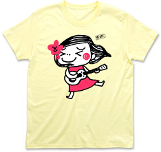 """ウマカケバクミコTシャツ"""""""
