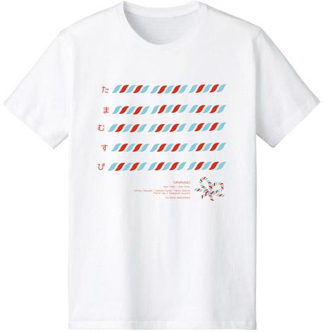 たまむすびTシャツ