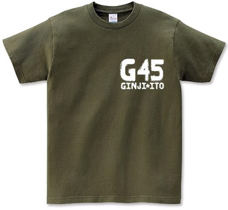 伊藤銀次Tシャツ