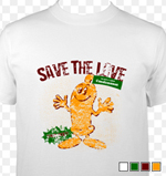 Save The Love 2