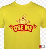 USE ME!
