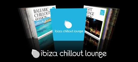 イビサ島からのチルアウトサウンドレーベル【 Ibiza Chillout Lounge 】 CD + Tシャツの限定セットを[5,980円〜]で販売開始!