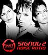 SIGNAL 2 NOISE RATIO ファーストライブ開催記念 オリジナル「ドライジャージ」&「ハンドウォーマー」を販売開始!