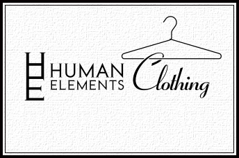 HUMAN ELEMENTS : Clothing