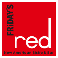 「Friday's Red」オープン!